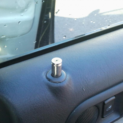Car Locksmith - Locked Car Image